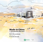 """Buch-Cover von """"Made in China"""""""